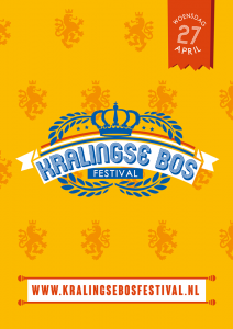 Kralingse bos festival (Koningsdag) @ Kralingse Bos Festival | Rotterdam | Zuid-Holland | Nederland