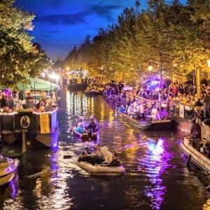 Jazz in de Gracht Den Haag @ Jazz in de Gracht | Den Haag | Zuid-Holland | Nederland