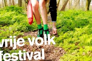 Vrije Volk Festival @ Vrije Volk Festival | Rotterdam | Zuid-Holland | Nederland