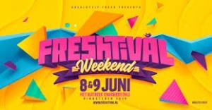 Freshtival @ Freshtival | Enschede | Overijssel | Nederland