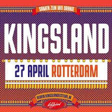 Kingsland festival @ Vlaardingen | Zuid-Holland | Nederland