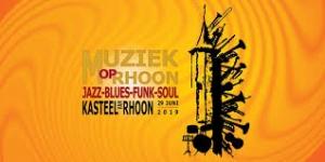 Muziek op Rhoon @ Jazz Festival Kasteel van Rhoon | Rhoon | Zuid-Holland | Nederland